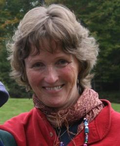 Fran Yardley