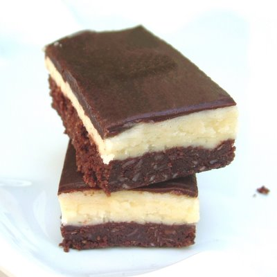 Nanaimo Bars, Canada's Contribution to World Cuisine