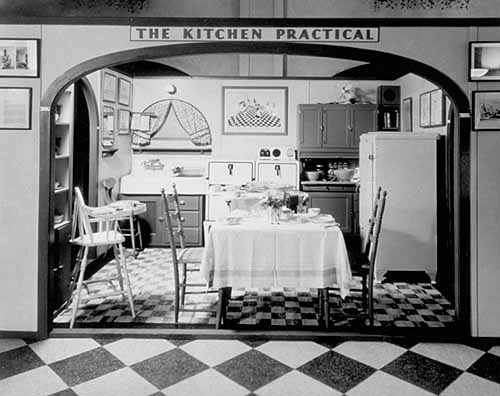 kitchenpractical